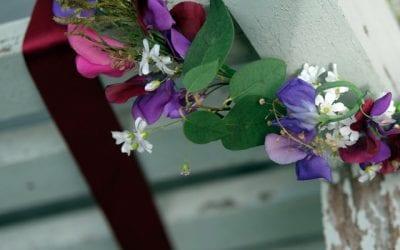 Midsummer flower crown/ seasonal wreath workshop